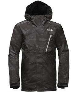The North Face Descendit Ski Jacket