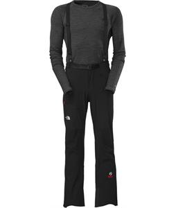 The North Face Descendit Soft Shell Ski Pants TNF Black