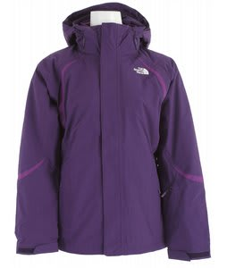 The North Face Deuces Triclimate Gore-Tex Ski Jacket