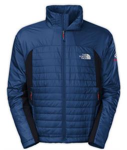 The North Face DNP Jacket Estate Blue/Cosmic Blue