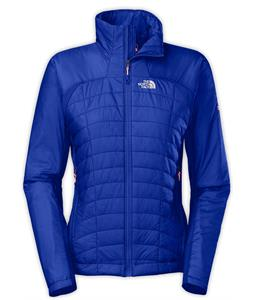 The North Face DNP Jacket Marker Blue