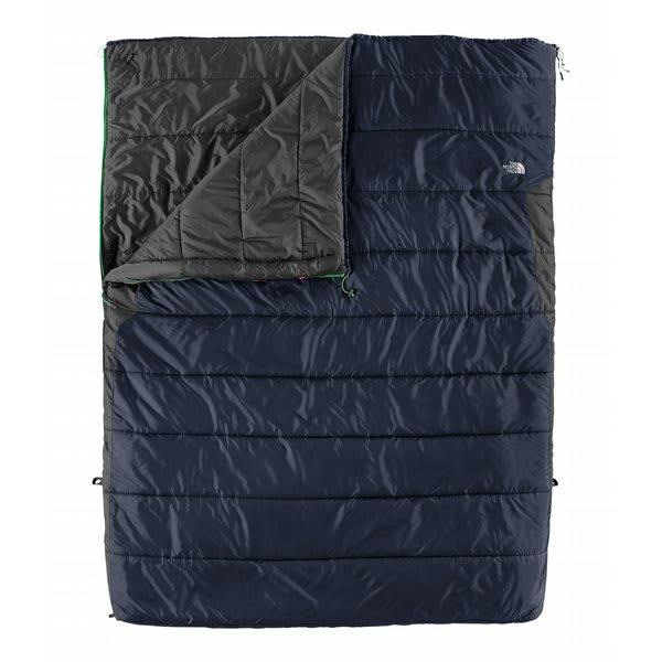 The North Face Dolomite Double 3S Bx RRH Sleeping Bag