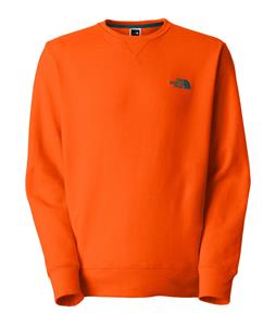 The North Face EMB Logo Crew Sweatshirt