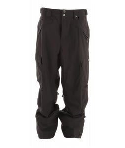 The North Face Fargo Cargo Ski Pants TNF Black