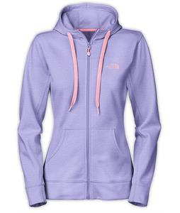 The North Face Fave-Our-Ite Fz Hoodie Lavendula Purple Heather