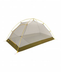 The North Face Flint 2 Bx 2 Person Tent Bamboo Green