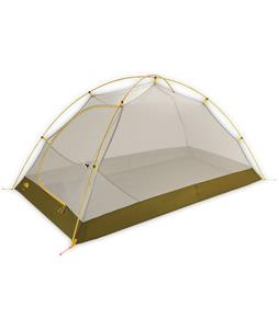 The North Face Flint 2 BX Tent 2 Person Bamboo Green