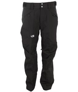 The North Face Freedom Insulated Ski Pants TNF Black
