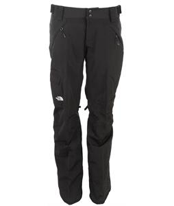 The North Face Freedom Lrbc Insulated Ski Pants TNF Black