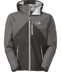 The North Face Fuse Uno Jacket Asphalt Grey/Vaporous Grey