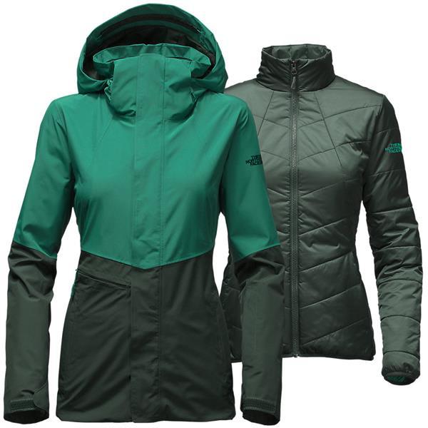 The North Face Garner Triclimate Ski Jacket