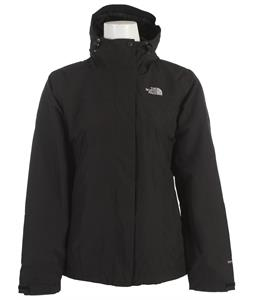 The North Face Glacier Triclimate Jacket TNF Black/TNF Black