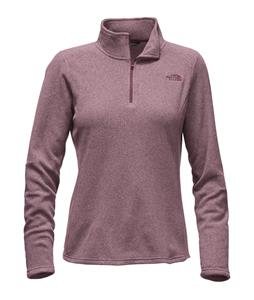 The North Face Glacier 1/4 Zip Fleece
