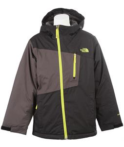 The North Face Gonzo Insulated Ski Jacket TNF Black