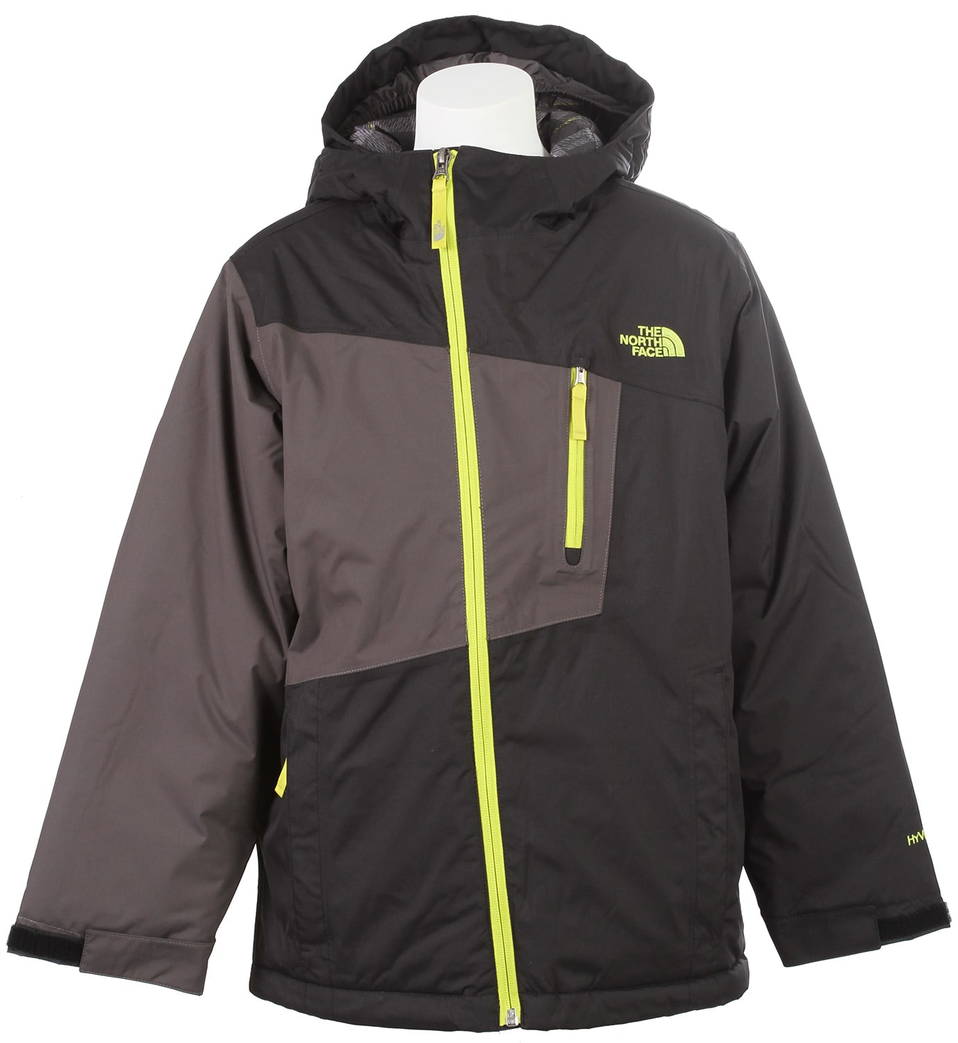 On Sale The North Face Gonzo Insulated Ski Jacket - Kids ...