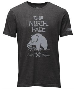 The North Face Grizzly Tri-Blend T-Shirt