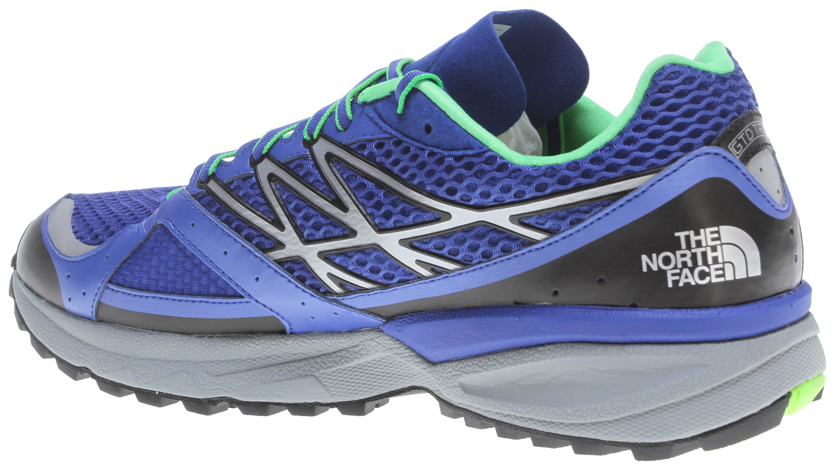 The North Face Gtd Trail Running Shoes Womens