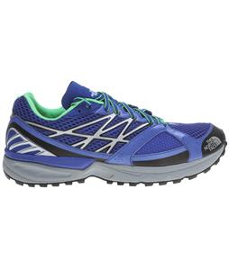 The North Face GTD Trail Shoes Honor Blue/Power Green
