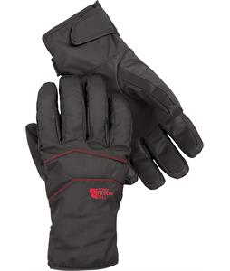 The North Face Guardian Gloves Asphalt Grey