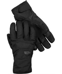 The North Face Guardian Gloves TNF Black