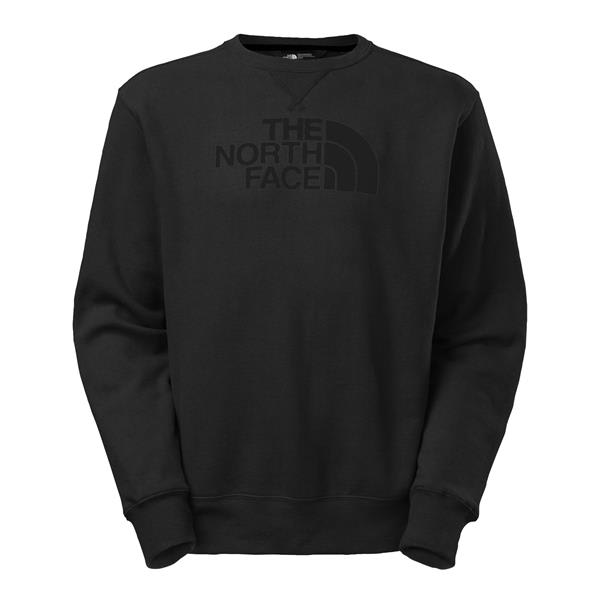 The North Face Half Dome Crew Sweatshirt
