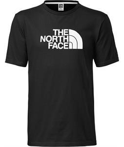 The North Face Half Dome T-Shirt TNF Black/TNF White