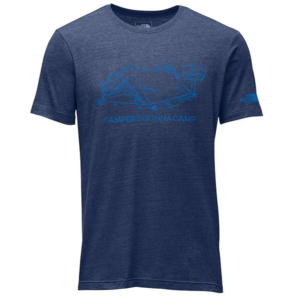 The North Face Haters Tri-Blend T-Shirt