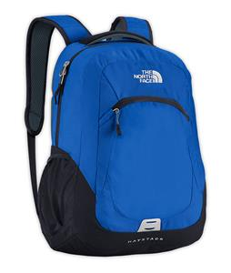 The North Face Haystack Backpack Nautical Blue/Cosmic Blue 31.5L