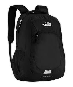 The North Face Haystack Backpack TNF Black 31.5L
