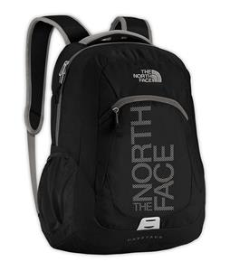 The North Face Haystack Backpack TNF Black/Metallic Silver Graphic 31.5L