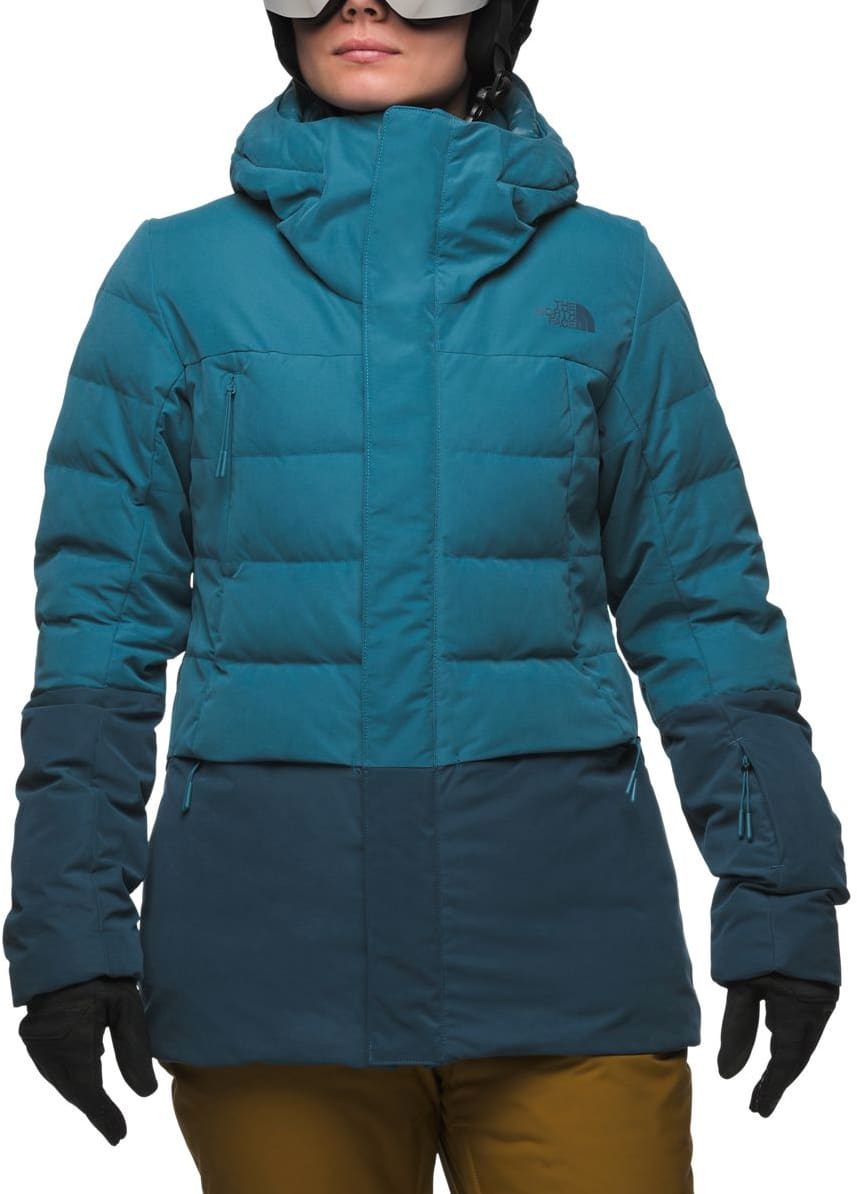 The North Face Heavenly Down Ski Jacket Womens 2018