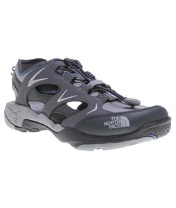 The North Face Hedgefrog II Water Shoes Zinc Grey/Athens Blue