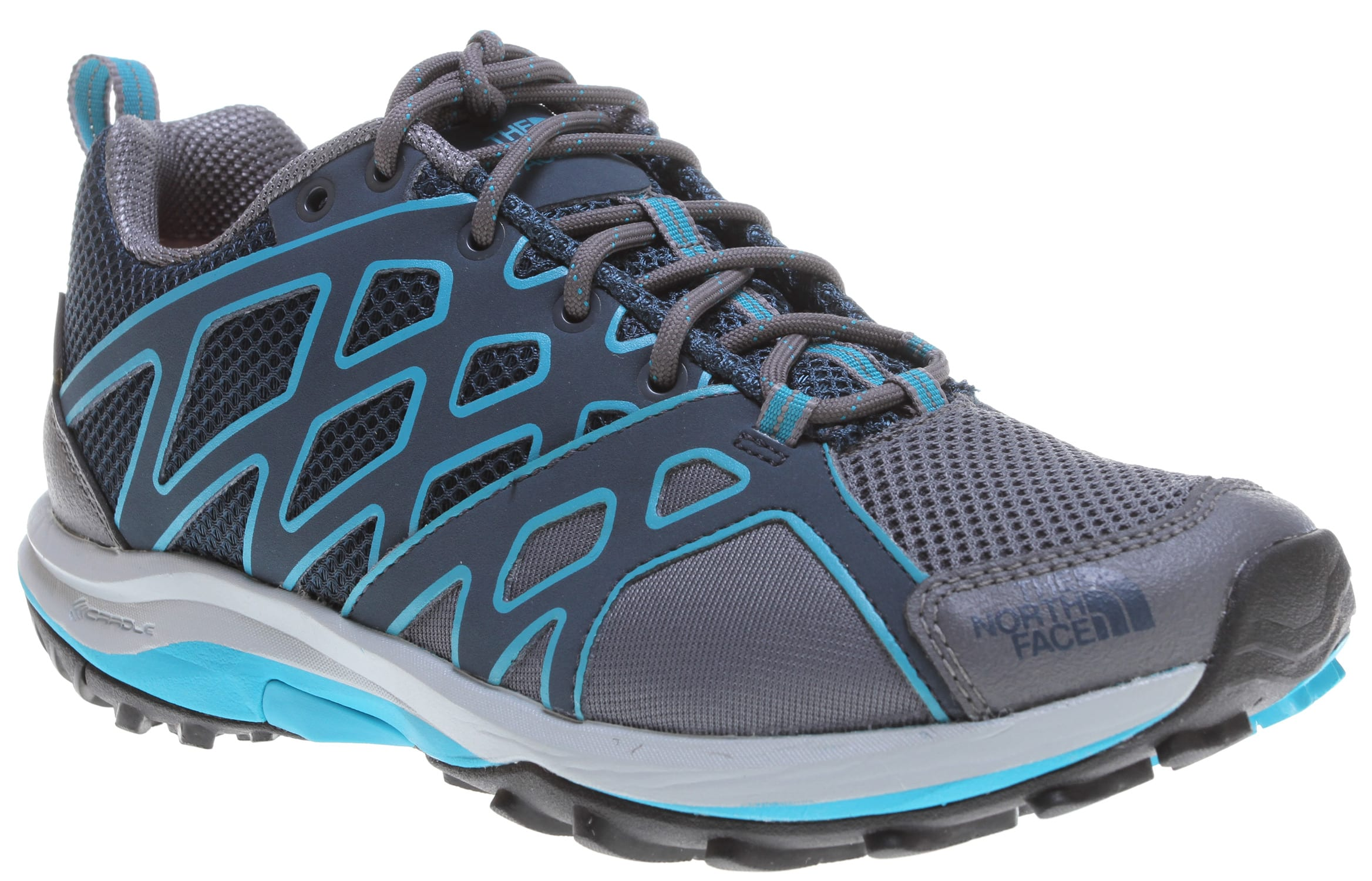 The North Face Hedgehog Guide Gtx Hiking Shoes Womens