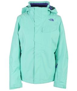 The North Face Helata Triclimate Ski Jacket