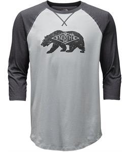 The North Face Heritage Bear Cub 3/4 Sleeve Raglan
