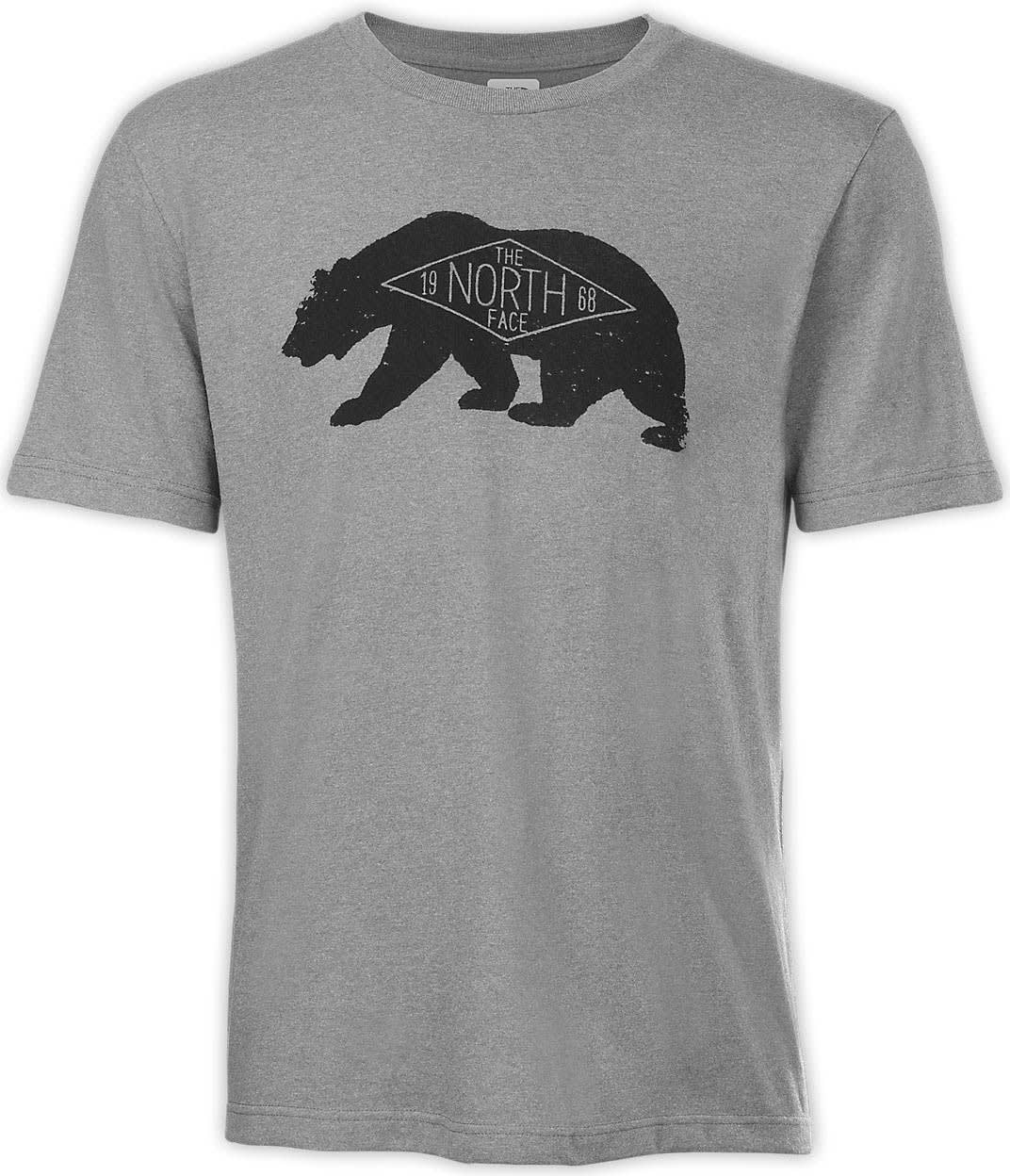 On Sale The North Face Heritage Bear T Shirt Up To 50 Off