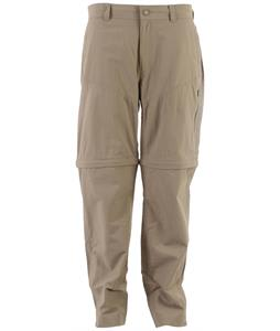 The North Face Horizon II Convertible Hiking Pants Dune Beige