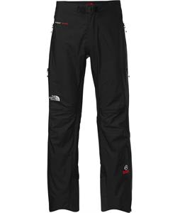 The North Face Hyalite Ski Pants TNF Black