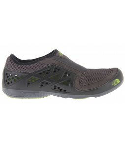 The North Face Hydroshock Water Shoes Black/Lime Green