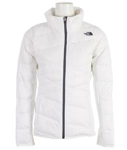 The North Face Hyline Hybrid Down Jacket TNF White