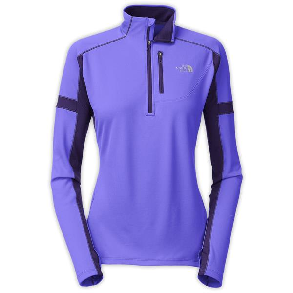 The North Face Impulse Active 1/4 Zip Shirt