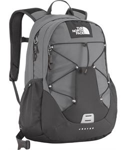 The North Face Jester Backpack Asphalt Grey/Zinc Grey 27L