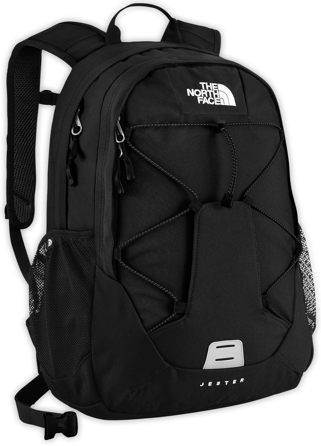 The North Face Jester Backpack TNF Black 27L
