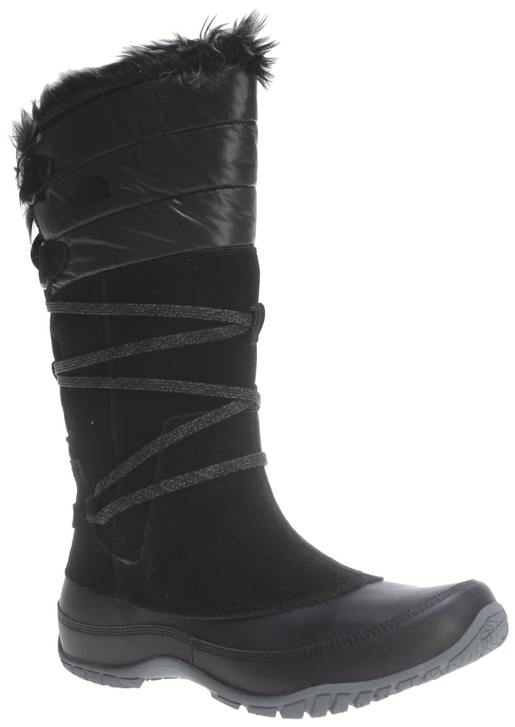 On Sale The North Face Jozie Purna Boots Womens Up To 55