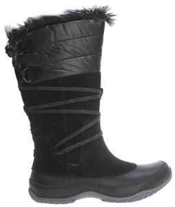 The North Face Jozie Purna Boots TNF Black/Shiny TNF Black