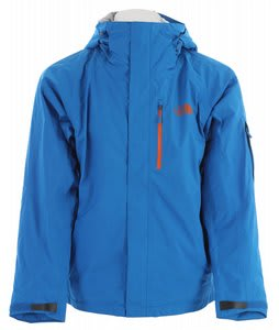 The North Face Kapwall Ski Jacket Athens Blue