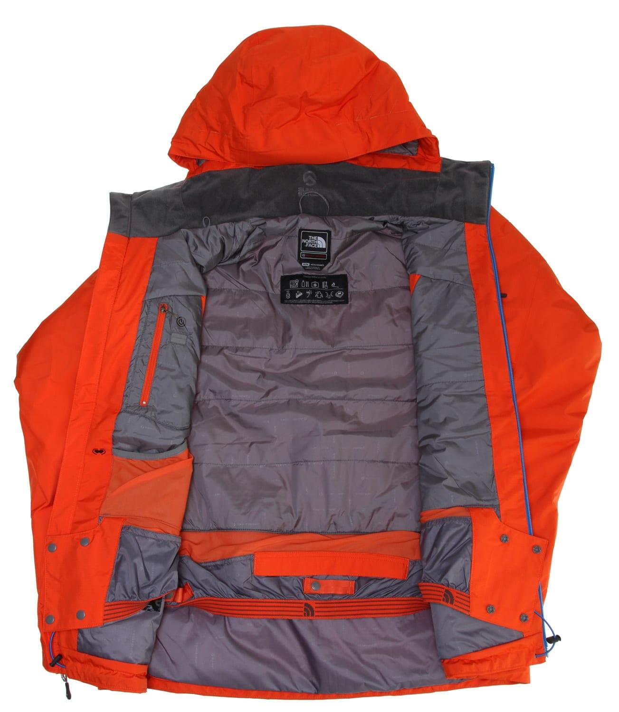 62630c760234 ... The North Face Kapwall Gore-Tex Ski Jacket - thumbnail 3 ...