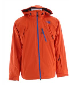The North Face Kapwall Ski Jacket Flare Orange