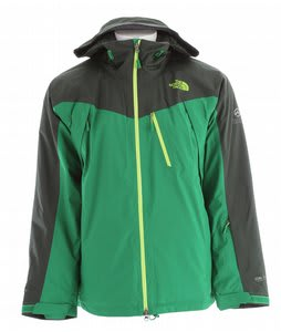 The North Face Kapwall Ski Jacket Rad Green