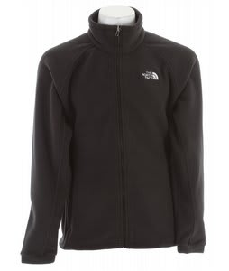 The North Face Khumbu Jacket TNF Black